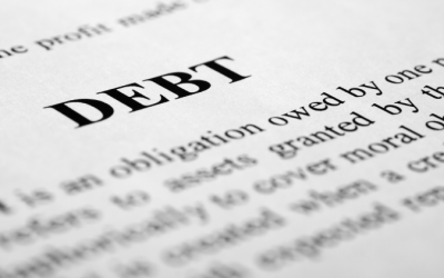 Introductory Survey Course on Debt Buying: Part I